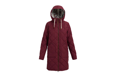 Bixby Down Jacket - Women's