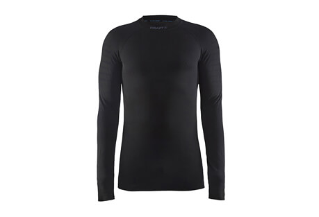 Active Intensity Crewneck LS - Men's