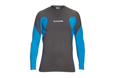 Tig 2.0 Snug Fit Long Sleeve Rashguard - Men's