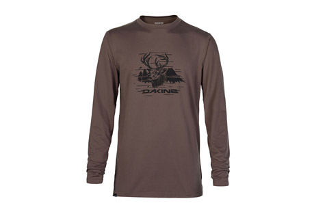 Grant Long Sleeve Baselayer Crew - Men's