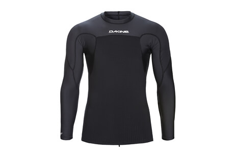 Storm Snug Fit Long Sleeve Rashguard - Men's