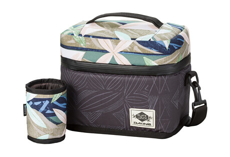 Plate Lunch Party Break 7L Cooler Bag & Coozy