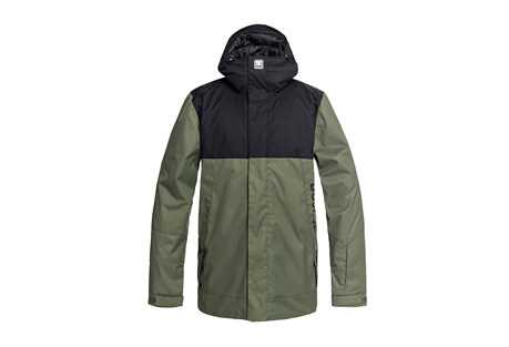 Defy Jacket - Men's