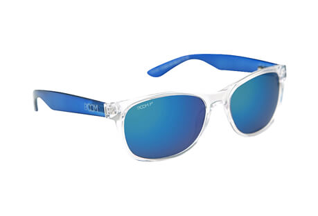 Sol Polarized Sunglasses