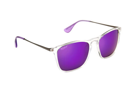 Metro Polarized Sunglasses