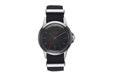 Carroway Polyester Watch
