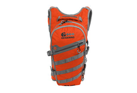 RIG 700 Pressurized Hydration Backpack