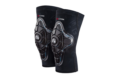 Pro-X Knee Guards