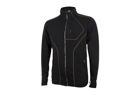 F10 Endurance 8K Zip Jacket - Men's