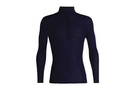 175 Everyday Long Sleeve Half Zip - Men's