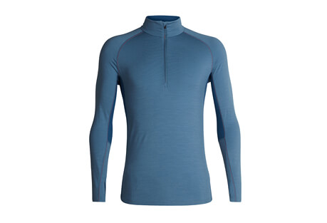 200 Zone LS Half Zip - Men's