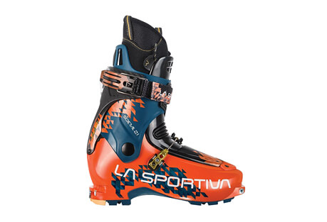 Sideral 2.1 Ski Boots
