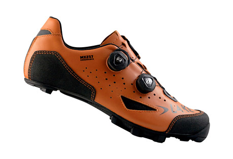 MX237 ENDURO MTB Shoes - Men's