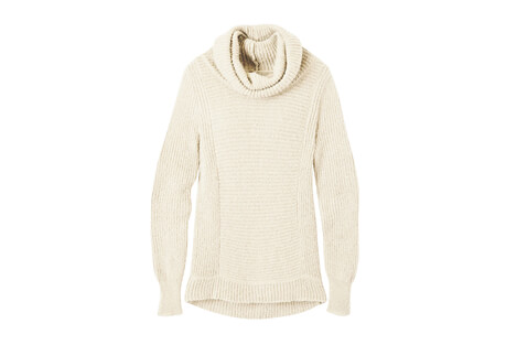 Countryside Cowl Neck Sweater - Women's