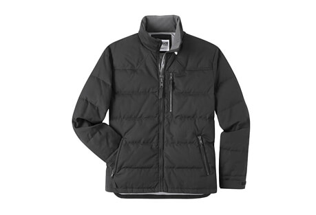 Outlaw Down Jacket - Men's