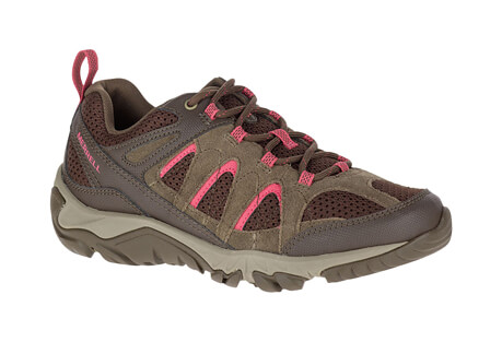 Outmost Vent Shoes - Women's