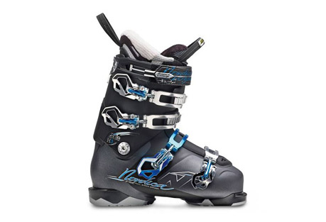 Belle H3 Ski Boots - Womens 2015