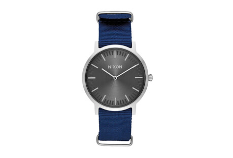 Porter Nylon Watch