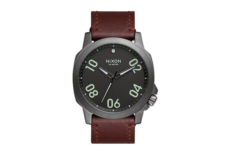 Ranger 45 Leather Watch