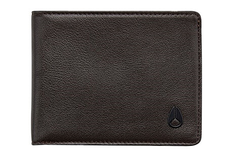 Escape Bi-Fold Clip Wallet