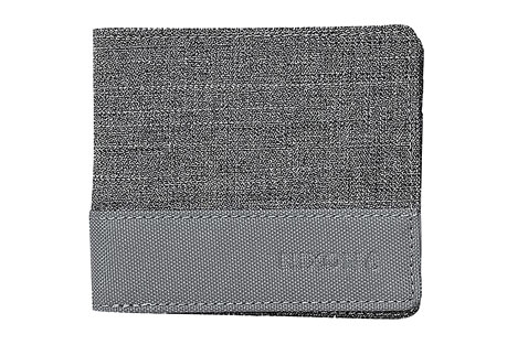 Atlas Nylon Showdown Bi-Fold Wallet