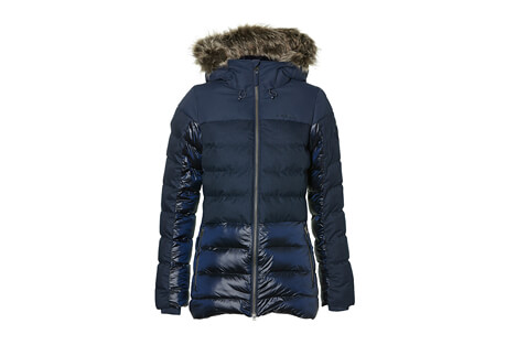 Hybrid Finesse Jacket - Women's
