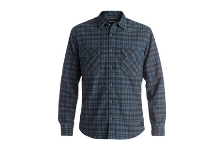 Young Winner Button Up - Men's