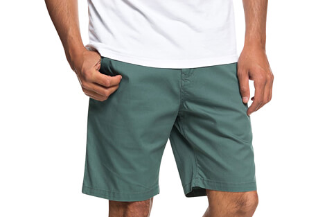 "Minor 20"" Chino Shorts - Men's"