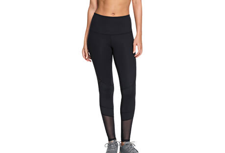 Mad About You Yoga Leggings - Women's