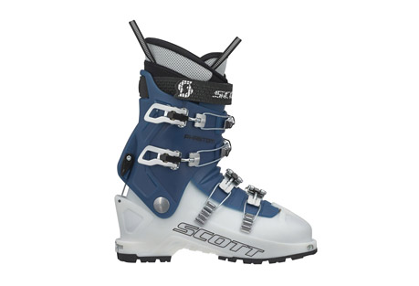 Phantom Ski Boot