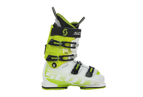 G1 130 Powerfit Ski Boots