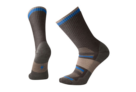 Outdoor Advanced Medium Crew Socks