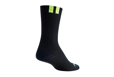 "SGX 6"" Train Socks"