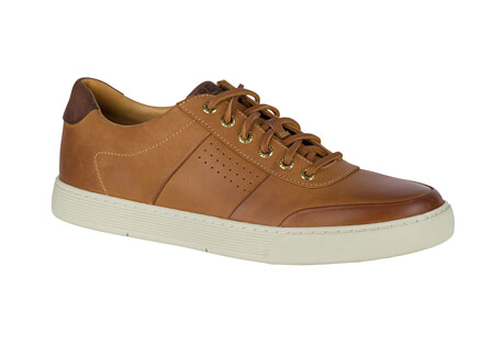 Gold Cup Sport Casual Sneakers - Men's