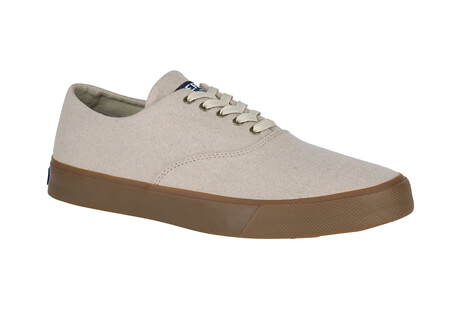Captain's CVO Wool Sneakers - Men's