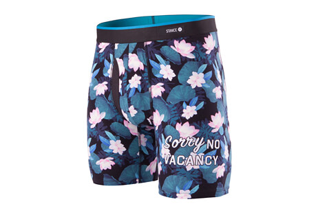 No Vacancy Boxer Brief - Men's
