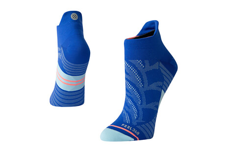 Uncommon Lite Run Tab Socks - Women's