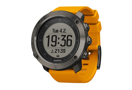 Traverse Watch