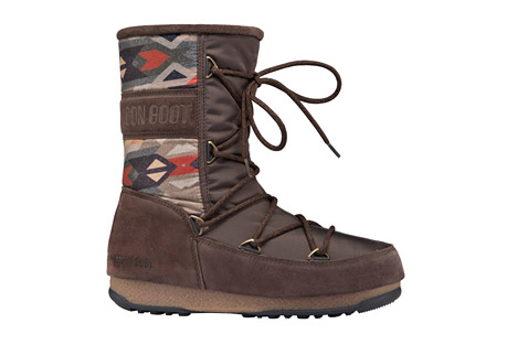 Vienna Native Moon Boots - Women's