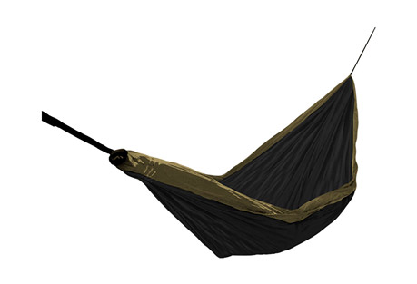Double Hammock w/Rope kit