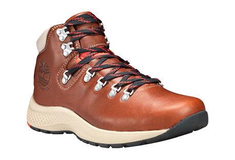 Flyroam Trail Leather Boots - Men's