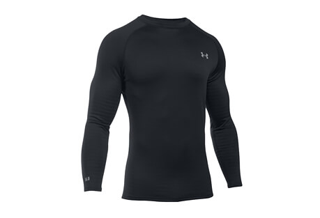 UA Base 4.0 Crew Baselayer - Men's