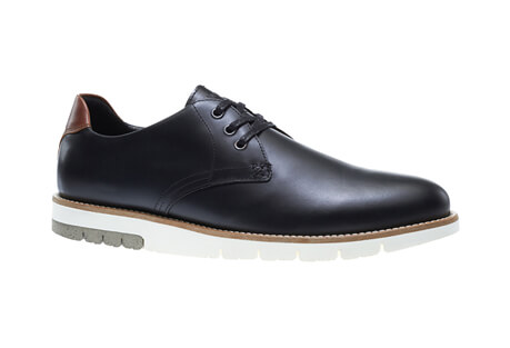 Reuben Oxford Shoes - Men's
