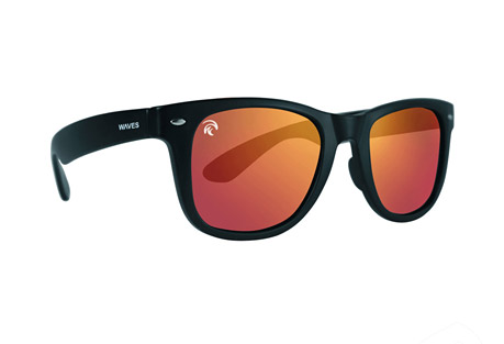 Reflective Floating Sunglasses